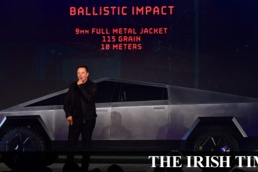 Check out Elon Musk's track record ahead of Tesla 'Battery Day'