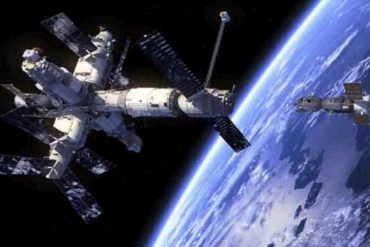 China builds international space station, US should not leave space: NASA chief Jim Bridenstein tells US lawmakers, World News