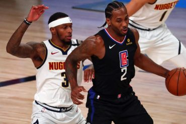 Clippers vs. Newgets score, takeaways: Poet Leonard scores 29 points, shortens Los Angeles Denver
