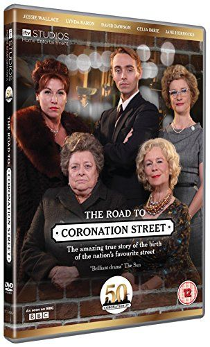 The Road to Coronation Street [DVD]