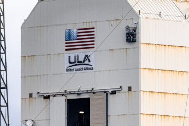 Delta IV heavy rocket delayed again, raising concerns about aging infrastructure