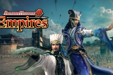 Dynasty Warriors 9 Empires Early 2021 PlayStation 5, Xbox Series X