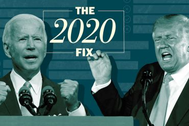 Election 2020 Live Updates: Trump Goes to Florida, North Carolina;  Biden tries to frame the race with a new ad
