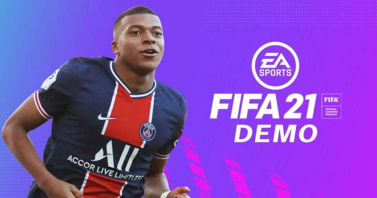 FIFA 21 demo canceled: EA confirms that no demo will be released this year