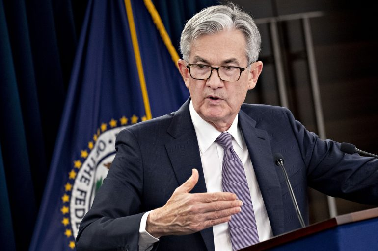 Fed picks its side in inflation debate and sends a message to market - no rate hike for years