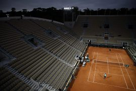 French Open results live!  Tennis performance from Roland Garros, TV channel and live stream details