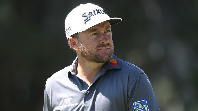 Graeme McDowell will miss this year's Dubai Duty Free Irish Open