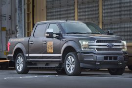 Here's how Ford will set up its electric F150 in addition to the Tesla and GM pickups