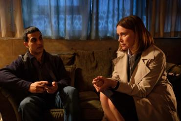 Honors Review ITV Drama About Banas Mahmood