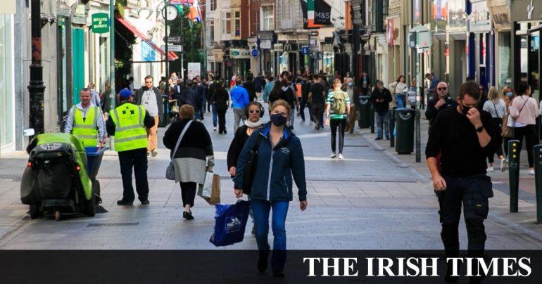 Ireland should be allowed to control Kovid-19 under 60, Swedish expert tells panel