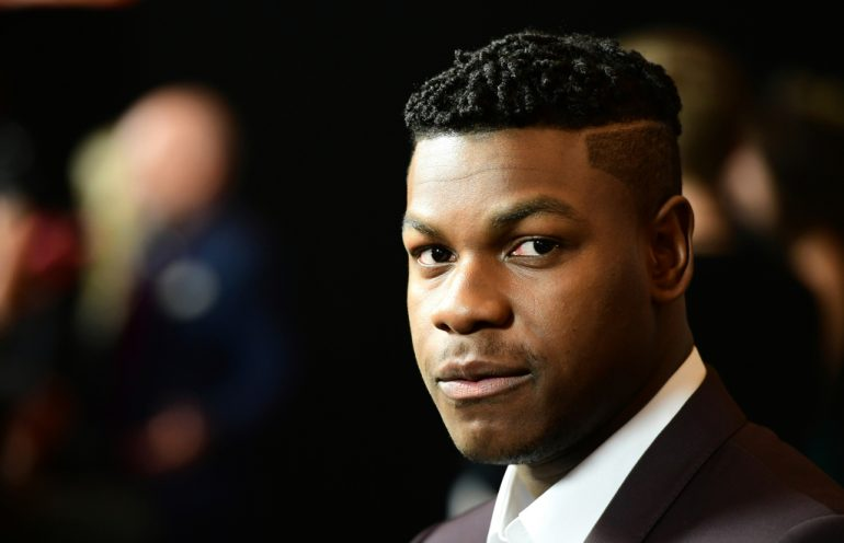 John Boyega leaves Joe Malone after brand removal of 'Star Wars' actor from China ads - deadline