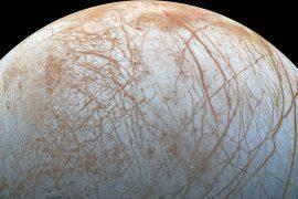Jupiter's moons keep each other warm - BGR