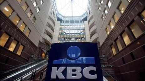 KBC Ireland will close four of its 16 branches