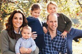Kate Middleton and Prince William are barred from custody of their children