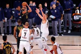 Lakers vs. Newgets score, takeaways: The bid for the return of the Denver jockey in Anthony Davis' 'Mamba Shot' Game 2 has ended