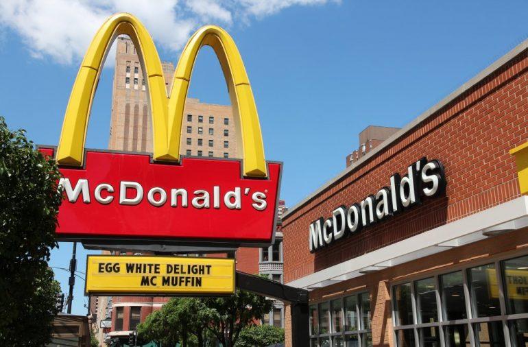 Lawsuit says McDonald's discriminates against black franchises