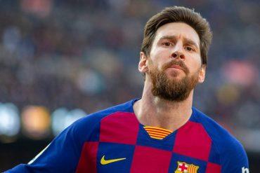Lionel Messi: Premier League defenders fear Argentina's arrival