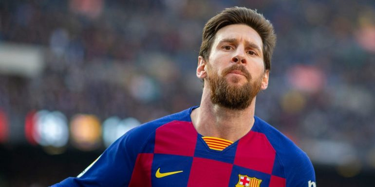 Lionel Messi: Premier League defenders fear Argentina's arrival