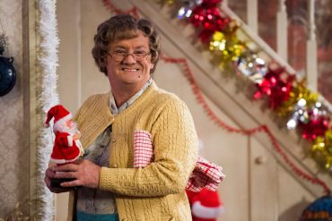 Mrs. Brown's Boys Star Confirms Christmas Special