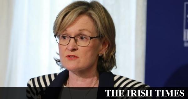 Myrade McGuinness appointed European Commissioner of Ireland for 'Important Economic Portfolio'