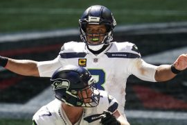 NFL Week 1 Grades: The Seahawks get an 'A' for allowing Russell Wilson to cook, and the Steelers an 'A' for Monday's victory.