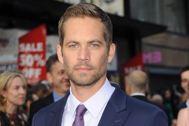Paul Walker's daughter commemorates the 47th birthday of the late actor