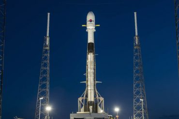 SpaceX delays launch of next Starlink satellite fleet due to rocket 'recovery issue'