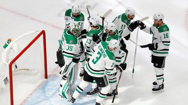 Stanley Cup Final Game 1 Results: Players take a 1-0 lead over lightning with excellent defensive performance