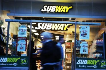 Subway sandwiches contain too much 'sugar' to be legally considered bread, Supreme Court rules