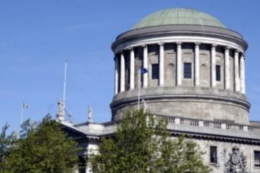 The court asked that the examiner be assigned to a South Dublin-based nursing home