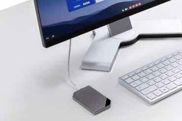 The palm-sized PC from China could represent the future of computing