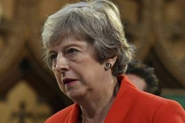 Theresa May argues she will not vote on controversial Brexit legislation
