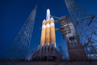 ULA discovers cause of dramatic Delta IV heavy launch scrub;  Targeting new date