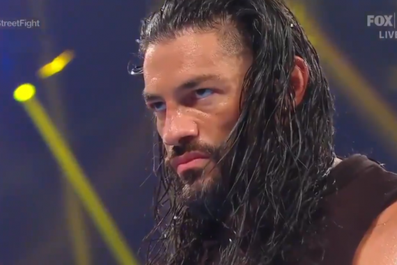 WWE SmackDown Own Results, Recap, Grades: Unsettled Roman rule and Jae Uzo alliance, Bailey attack Sasha banks