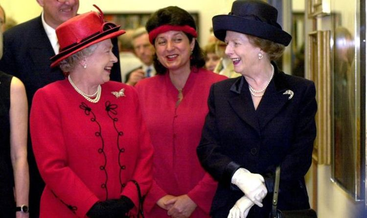 Queen News: Monarch's Relationship With Margaret Thatcher Revealed - 'Lots of Common' |  Royal |  News