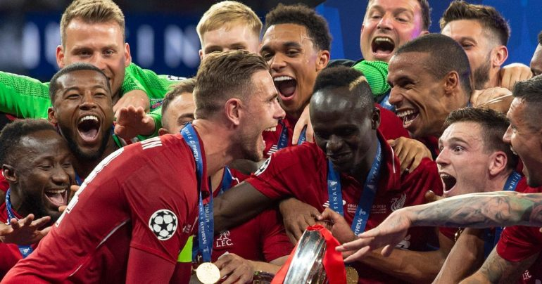 Liverpool could have a 'ridiculous' win in the Champions League this season - John Aldridge