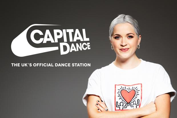 News Shopper: Coco Cole.  Picture: Capital Dance