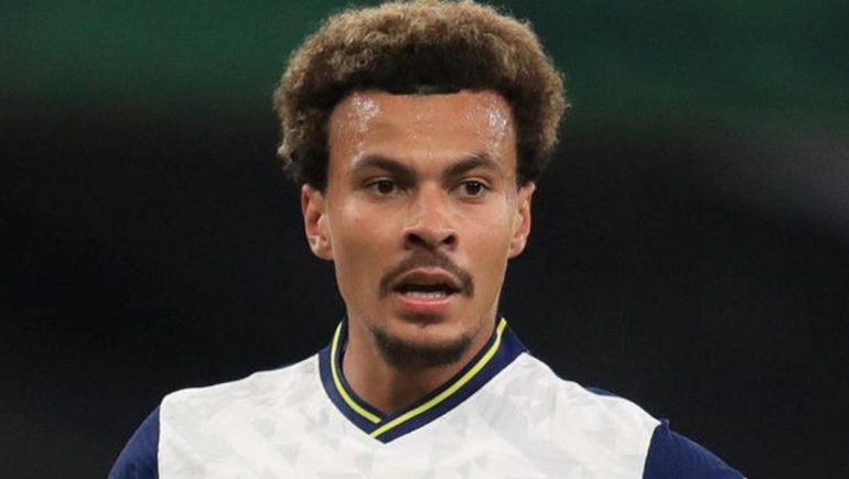 Tottenham cruise is under control as Harry Kane scores a hat-trick, but the future of Dele Alli is still in the air.