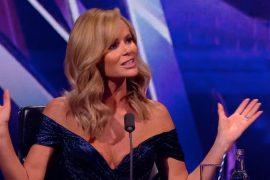 Excessive Holden breaks silence on bad BGT organization, leading to hundreds of offcom complaints