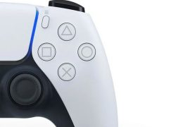 Sony abandons decades-old Japanese controller logic for the PS5