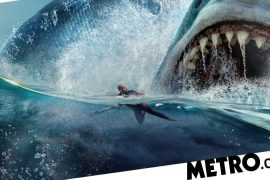 Meg was real, and it's huge, scientists say
