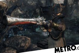 How I finally got the best out of Bloodborne - a feature of readers