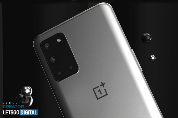 Everything you need to know about the OnePlus 8T