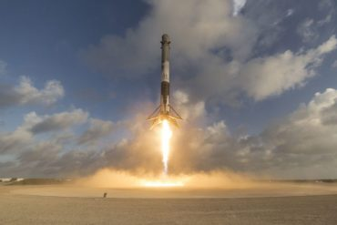 The October-October launch of SpaceX by Nigo has been identified as a U.S. spy satellite