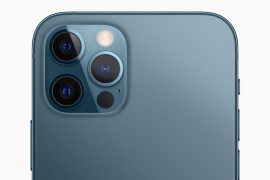 Apple's new iPhone 12 breaks camera systems