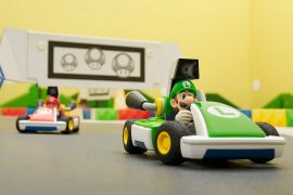 Voting: Mario Kart Live: The home circuit is switched off today, do you get it?