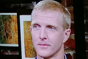 Late show viewers praise Hurling hero Henry Sheffield for volunteering to help the homeless