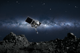 NASA's Osiris-Rex Benu to land on asteroid: Here's what happens