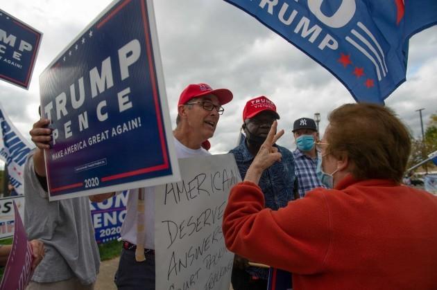O-Biden-Trump-supporters-gather-in-Cincinnati-Biden-speaking-area