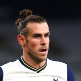 Gareth Bale's introduction to the game could not stop West Ham's pace.